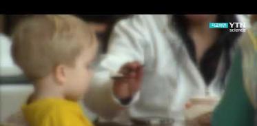 [사이언스TV] 유아 특이한 식습관, 자폐증 신호일 수 있다