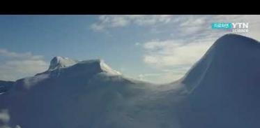 [사이언스TV] 기온 2도 상승 시 북극 빙하 사라질 확률 28%