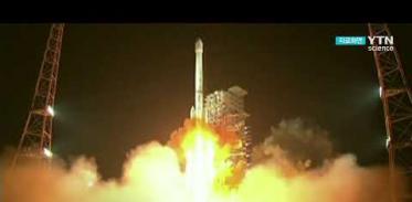 [사이언스TV] 中 유인우주선 달 착륙 2035년쯤 가능