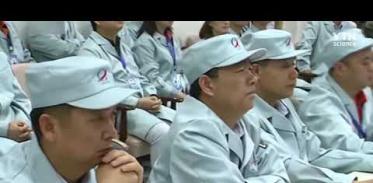 [사이언스TV] 中 민간기업 발사 인공위성 궤도 안착 첫 성공