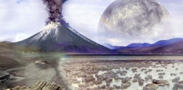 [사이언스타임즈] 생명 형성의 수수께끼 조각 발견