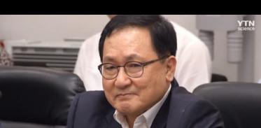 [사이언스TV] 유영민 과기정통부 장관 '5G 성공했듯 부품소재 분야 기술자립 가능할 것'