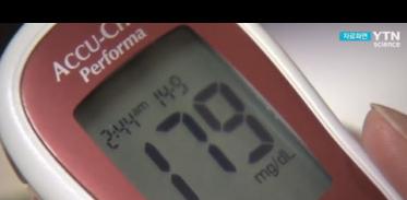 [사이언스TV] 당뇨병 없어도 공복 혈당 높으면 췌장암 위험↑