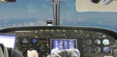 [사이언스타임즈] 로봇이 조종하는 항공기 탈 수 있을까?