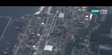 도쿄전력 후쿠시마 '저농도 오염수' 시험 방류 제안