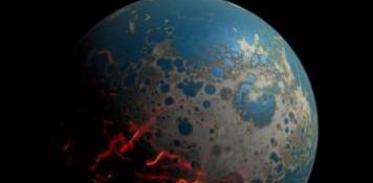 [사이언스타임즈] 지구에 산소가 풍부한 이유?