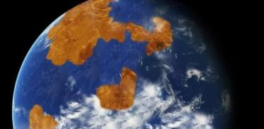 [사이언스타임즈] 금성, 지구처럼 온화한 기후였다?