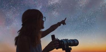 [호기심팩토리] 24회 천체 망원경 편