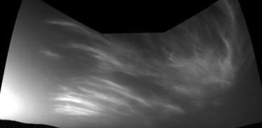 [사이언스타임즈] 화성의 사계절 원인 밝혀냈다