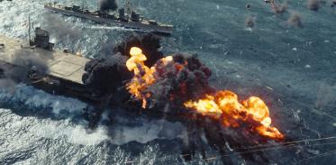 [사이언즈타임즈] 항공모함 침몰시킨 급강하 폭격의 위력