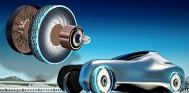 [사이언즈타임즈] 미래형 타이어는 공기 주입 필요 없다