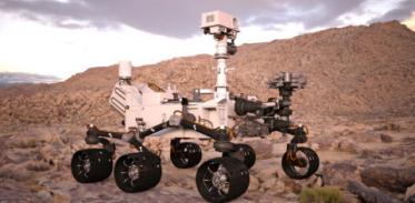 [사이언즈타임즈] 화성으로 간 쌍둥이들, 그리고 Mars2020