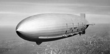 [사이언즈타임즈] 1930년대 이미 공중 항공모함이 존재했다