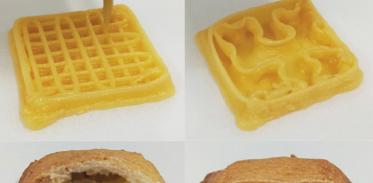 [사이언즈타임즈] 3D 프린팅을 이용한 다이어트
