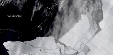 [사이언즈타임즈] 남극 빙하, 기존 예측보다 더 위험해