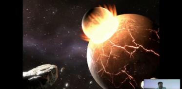 [사이언즈타임즈] 우주선 날리고, 그물로 잡아…소행성 막기에 나선 인류
