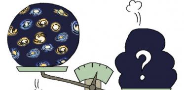 [사이언즈타임즈] 우주에 가득하지만 미스터리한 '암흑 물질'