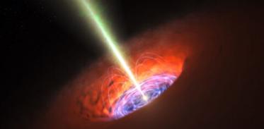 [사이언즈타임즈] 초거대 블랙홀의 새로운 기원