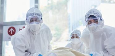 [사이언즈타임즈] 치료제는 렘데시비르, 방역엔 마스크 착용이 최고