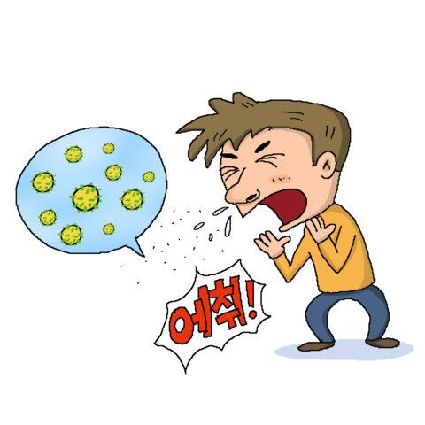 [사이언즈타임즈] 감기에 걸리면 콧물이 나는 이유?