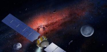 [사이언즈타임즈] 소행성은 어떻게 형성되었을까?