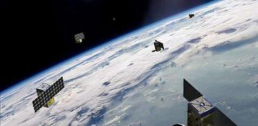 [사이언즈타임즈] 스페이스X, 소형 위성 발사 시장 독식하나?