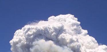 [사이언즈타임즈] 신종 구름까지 만들어내는 산불의 위력