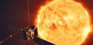 [사이언즈타임즈] 인류 역사상 태양에 가장 가까이 접근하다