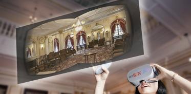 [사이언즈타임즈] 코로나로 굳게 닫힌 덕수궁, VR로 활짝 열린다