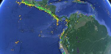 [사이언즈타임즈] 태양 활동이 지진을 유발한다?