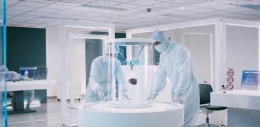 [사이언즈타임즈] '공장'에서 맞춤 인공장기 만드는 시대 올까?