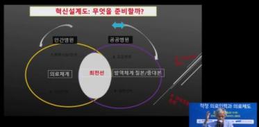 [사이언즈타임즈] '코비드-N' 대비, 의료진 양성 시급