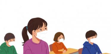 [사이언즈타임즈] 감염 속도 아동이 성인의 50% 수준