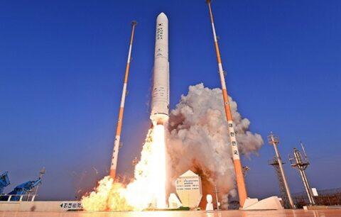 [사이언즈타임즈] 고체연료 실린 한국형 발사체 나온다