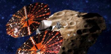 [사이언즈타임즈] 소행성 끝판왕 프로젝트가 시작된다
