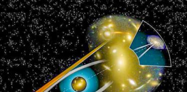 [사이언즈타임즈] 우주 초기 120억 광년 거리 은하 처음 발견