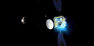 [사이언즈타임즈] 중국의 우주굴기 가속…달 남극·소행성 탐사 나선다