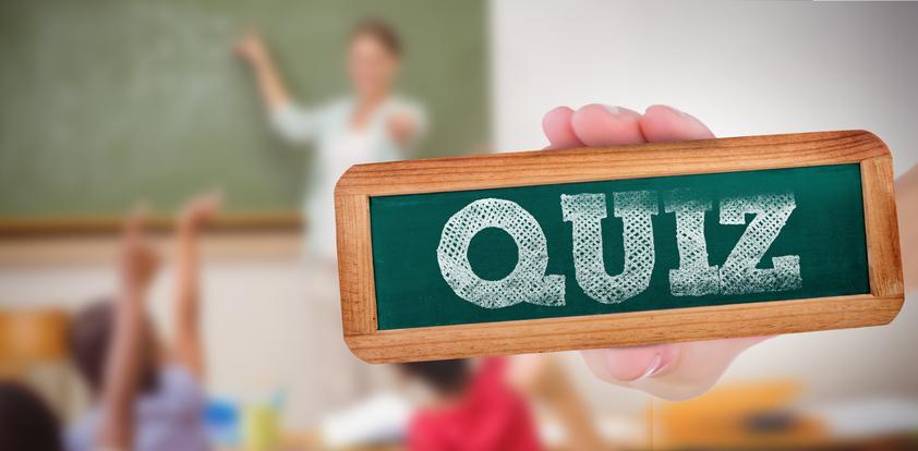 [사이언즈타임즈] 학업 성취도 올리는 비결은 '퀴즈'