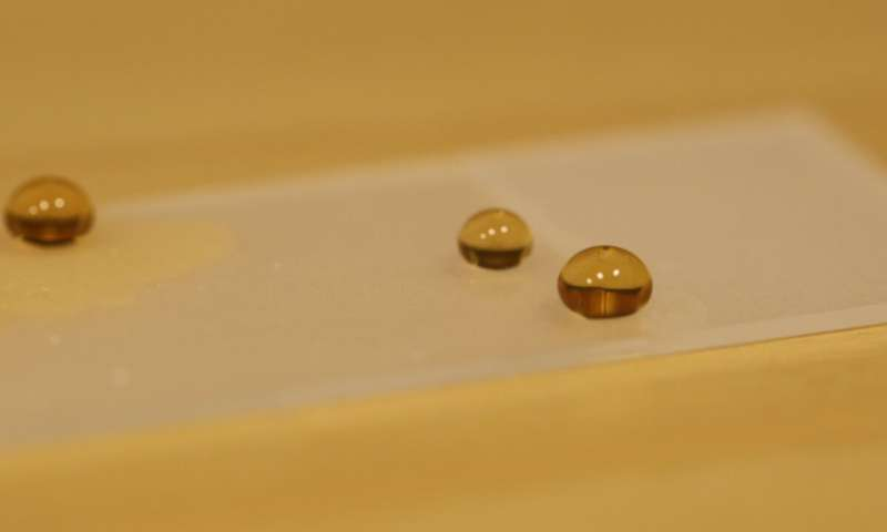 [사이언즈타임즈] '꿀'이 '물'보다 더 빨리 흐른다?