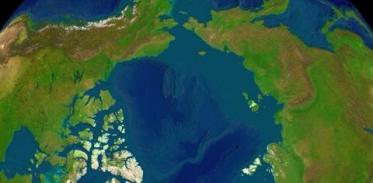 [사이언즈타임즈] 북극해에서 메탄가스가 방출되기 시작했다