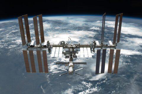 [사이언즈타임즈] 스무 살 '생일' 맞는 국제우주정거장