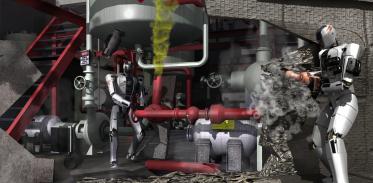"""[사이언즈타임즈] 한재권 교수 """"사람과 로봇은 공존해야 할 관계다"""""""