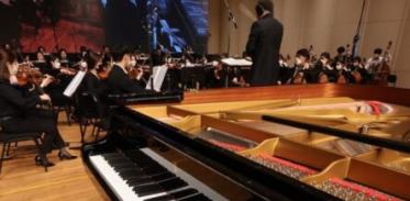 [사이언즈타임즈] AI 기술을 만난 음악회