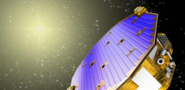 [사이언즈타임즈] 우주 공간서 중력파를 탐지할 'LISA 패스파인더'
